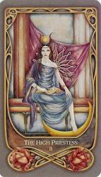 Фенестра Таро (Таро Окон) - Тридевятое Царство