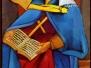 Marseilles Tarot (Colouring)